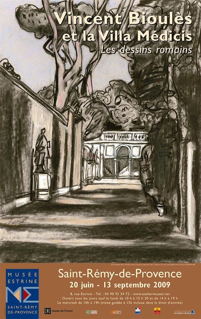 2009-VincentBioules-affiche