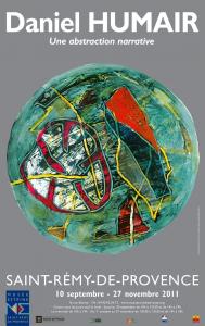 daniel humair musee estrine saint remy de provence 13210
