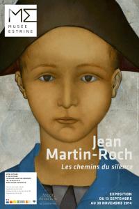 jean martin roch musee estrine saint remy de provence 13210