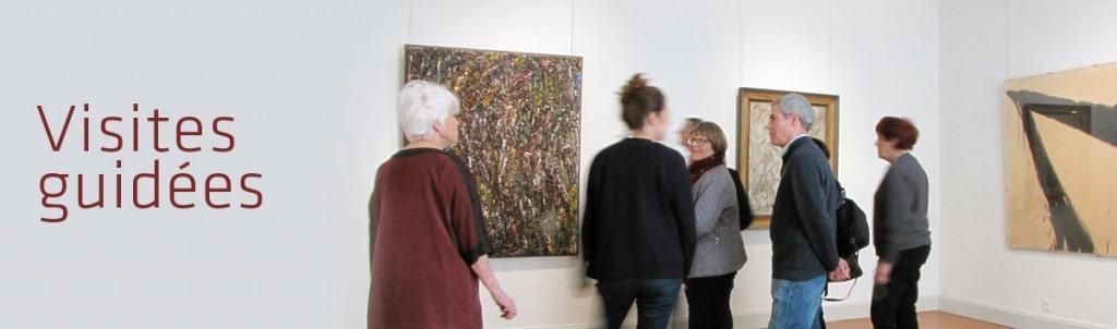 visite guidees musee estrine alpilles van gogh