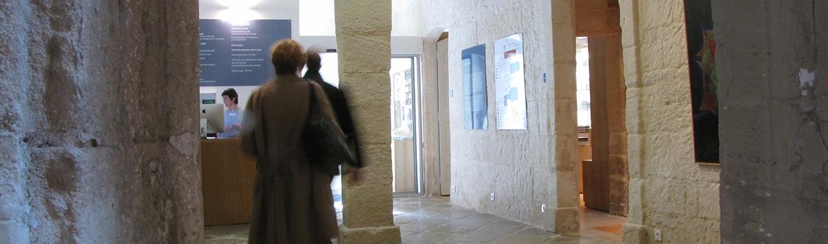 musee saint remy de provence van gogh