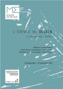 espace du dessin musee estrine saint remy de provence 13210