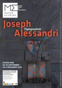 joseph alessandri musee estrine saint remy de provence 13210
