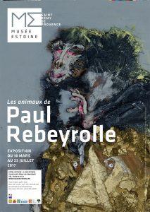 paul rebeyrolle musee estrine saint remy de provence 13210